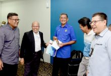 Photo of RM500,000 Allocated for E-Sports in USAS