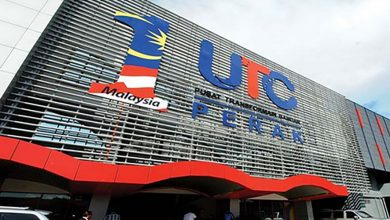 Photo of Perak UTC to Be Closed on Awal Muharam