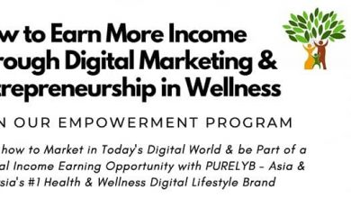 Photo of Learn How You Can Earn Extra Income Through Digital Marketing (16 Sep 2020)
