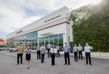 Photo of Another Accolade for the Greenest Building in Perak