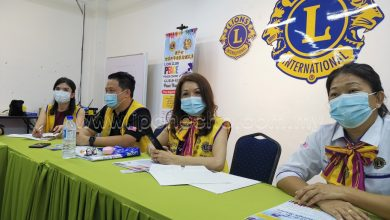 Photo of Peace Poster Contest by Lions Club International