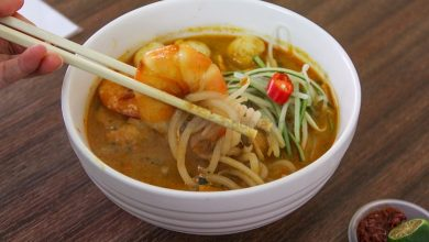 Photo of Help the Small Businesses: Laksa Leaf Cafe