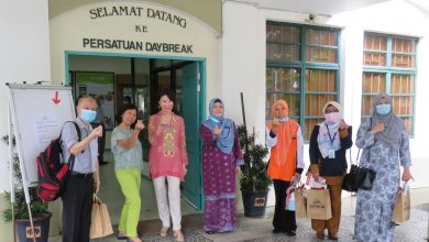 Photo of Persatuan DAYBREAK Welcomes Director of JKM Perak