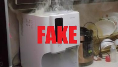 Photo of Coway Malaysia Rebuts Fake Digital Post on Water Purifier