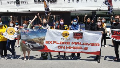 Photo of Explore Perak on four Wheels—Fun and Safe