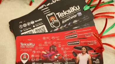 Photo of Mobile App 'Teksiku' to Assist Struggling Taxi Drivers