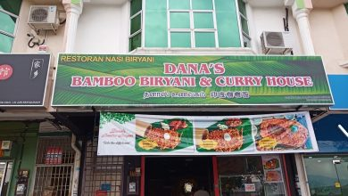 Photo of Help the Small Businesses: Dana's Bamboo Biryani & Curry House