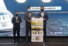 Photo of 'Support Perak, Moh Belanja!' Campaign to Encourage Business Transformation