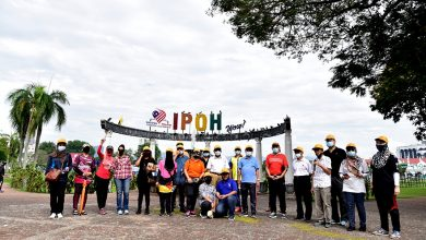 Photo of Exploring the Main Heritage Assets of Ipoh