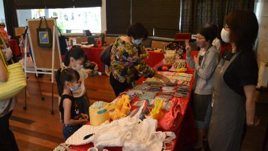 Photo of Meru Valley's Patchwork Society Raises RM17,000 for Disabled Children
