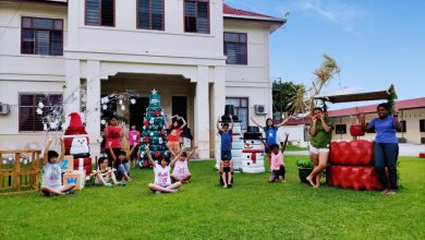 Photo of Remember Christmas – A Project by The Salvation Army Ipoh
