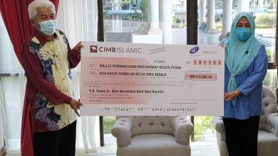 Photo of RM219,000 for 73 State NGOs