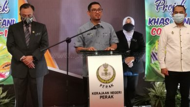 Photo of RM9 Million for the Fourth State-Level Economic Stimulus Package