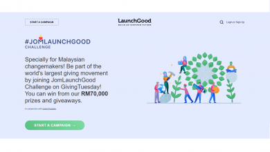 Photo of Calling All Malaysian Changemakers!