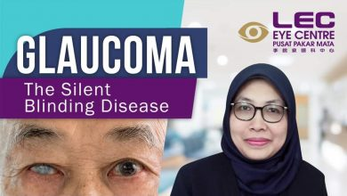 Photo of Glaucoma – The Silent Blinding Diseases (19 Nov 2020)