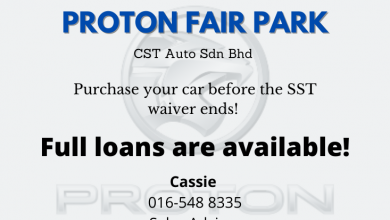 Photo of Proton Cars For Sale