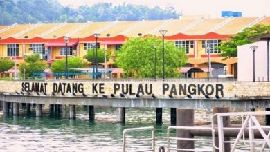 Photo of RM15 Million to Upgrade Pangkor Jetty