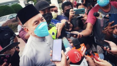 Photo of Sultan Nazrin Still Unconvinced