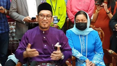 Photo of Ahmad Faizal Fails to Obtain Majority Support