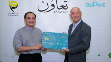 Photo of U Mobile and Maipk Launches Muslim-friendly Ta'awun Prepaid Card