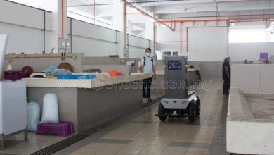 Photo of Ipoh Poultry Market the First to Utilise A.I. Robots