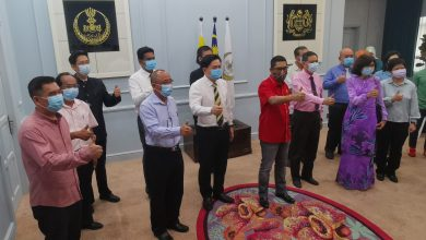 Photo of RM900,000 for Chinese Independent High Schools