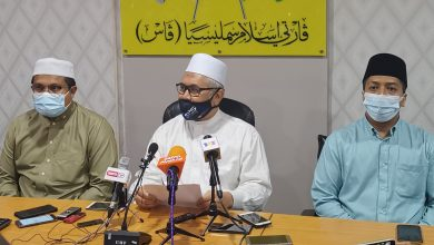 Photo of PAS Perak Seeks to Apologize to Sultan Nazrin Shah