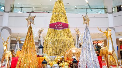 Photo of It's a Sparkling Christmas at Ipoh Parade