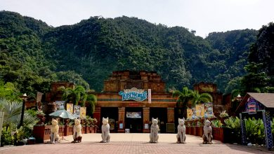 Photo of Lost World of Tambun Closed Over the Course of CMCO