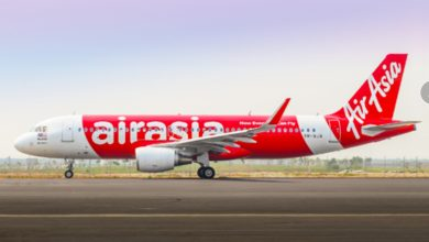 Photo of AirAsia Starts Ipoh-Langkawi Two-Way Flights