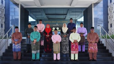 Photo of MB Announces Portfolios of Exco Line-up