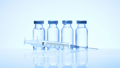 Photo of Letter: Prepare for Vaccine Roll-out