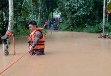 Photo of Flood Victims in Perak Decreased to 423