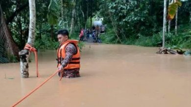 Photo of Flood Victims in Perak Decreased to 423