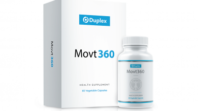 Photo of Duplex Movt360—Protect Your Joints Before It's Too Late