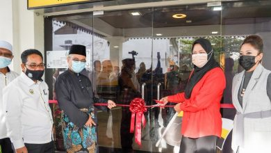 Photo of Ipoh Tourist Information Centre (ITIC) Reopens Today