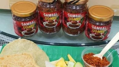 Photo of Small Bites and Big Delights with SeeFoon: Sambal Udang