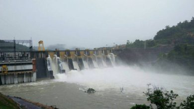 Photo of Dam Water Release in Perak in Accordance with Procedures