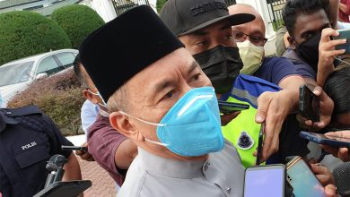 Photo of 'MCO: Friday Prayers Allowed in Perak Mosques and Suraus'—Sultan Nazrin