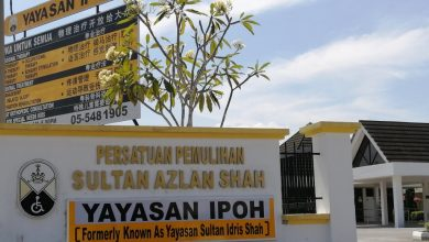Photo of Yayasan Ipoh Ensures that No One is Left Behind