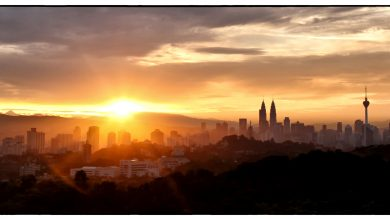 Photo of Malaysia through the lenses of a Mat Salleh: Episode 1