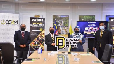 Photo of Perak Youth Assembly to Tap Into Ideas of the Younger Generation