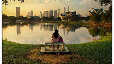 Photo of Malaysia through the lenses of a Mat Salleh: Episode 5