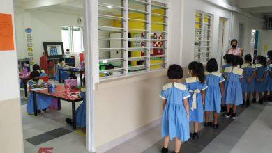 Photo of Kindergarten Underwent Significant Upgrades to Better Serve Community