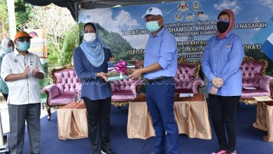 Photo of RM9 Million for Reskill-Upskill Programmes for Ecotourism Training
