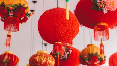 Photo of Updated SOPs for Chinese New Year