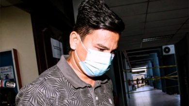 Photo of Former Finance Admin Assistant Fined RM20,000 for Forging Documents