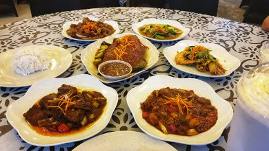 Photo of Laman Manjoi Cuisine—A Paradise for Muslim-Chinese Dishes and Seafood Lovers