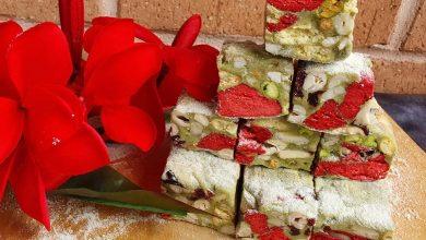 Photo of Recipe: Snowflake Cookies