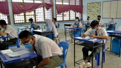 Photo of 33,079 SPM Candidates to Sit for Exams Starting Today